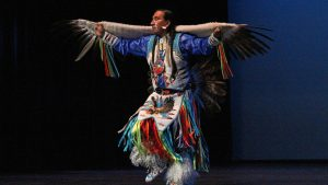 Native Pride Dancers
