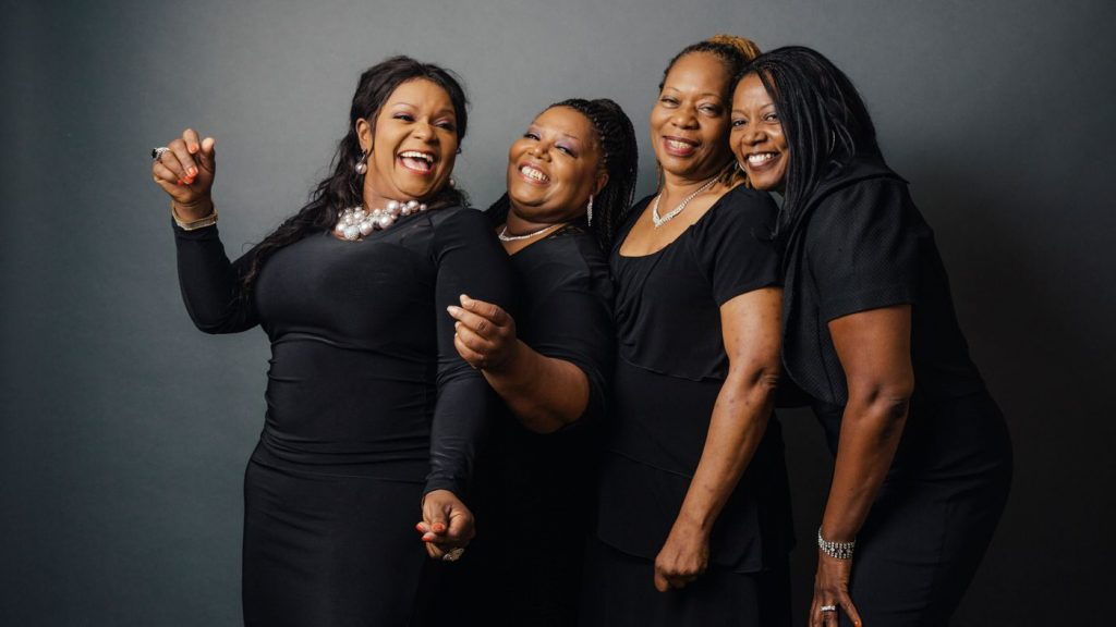 The McCrary Sisters Group