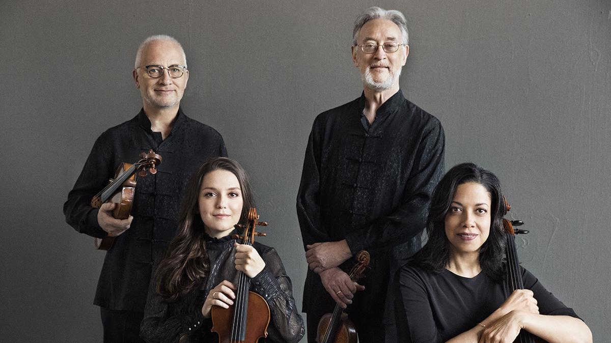 The Juilliard String