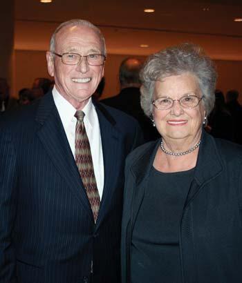 Wallace and Jama Fowler